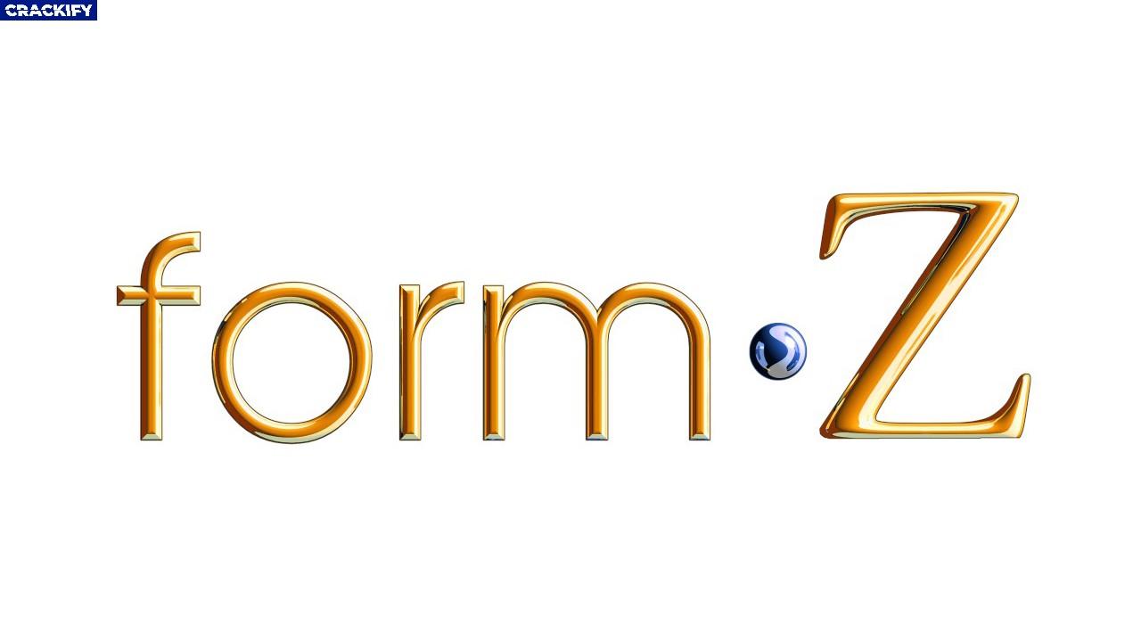 formZ Pro Logo