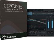 iZotope Ozone Advanced Logo