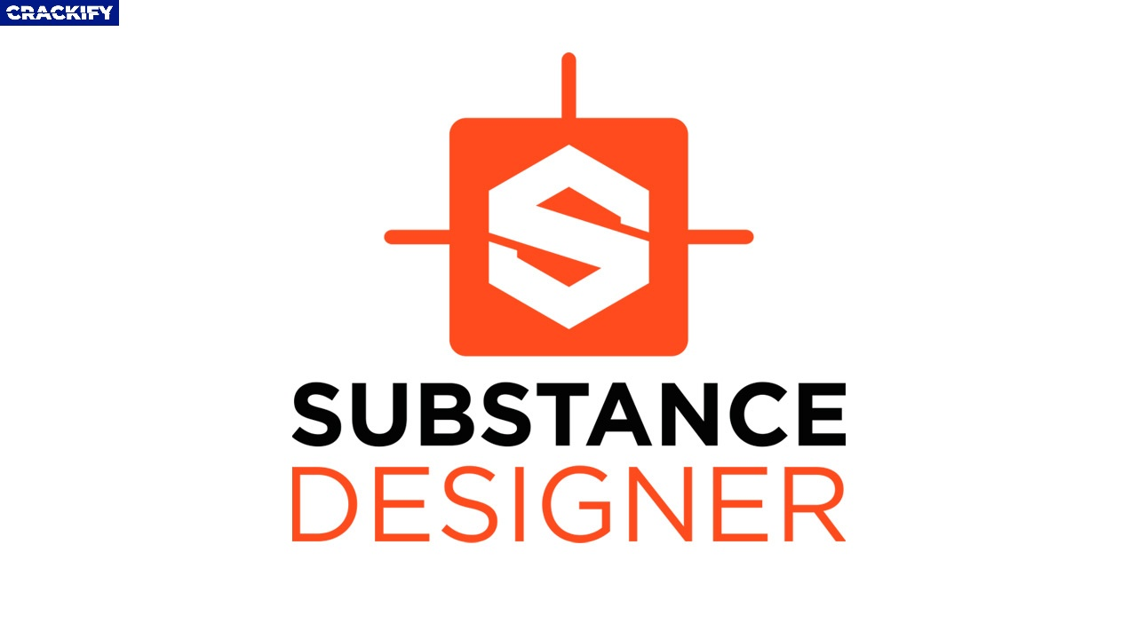 Substance Designer Logo