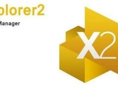 xplorer2 Ultimate Logo