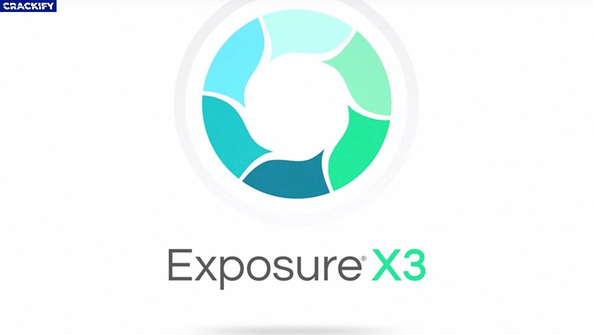 Alien Skin Exposure X5 Bundle Logo