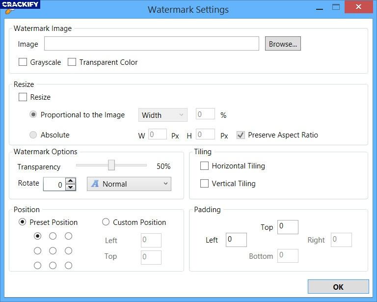 Uconomix uMark Professional Screenshot
