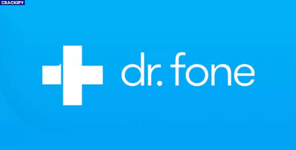 Dr Fone Logo