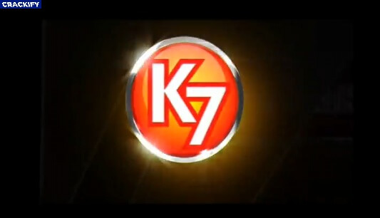 K7 Total Security Logo
