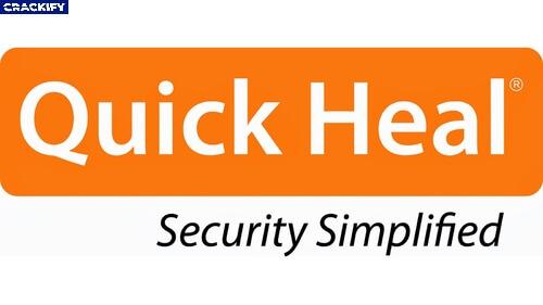 Quick Heal Antivirus Logo