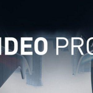 MAGIX Video Pro X Logo