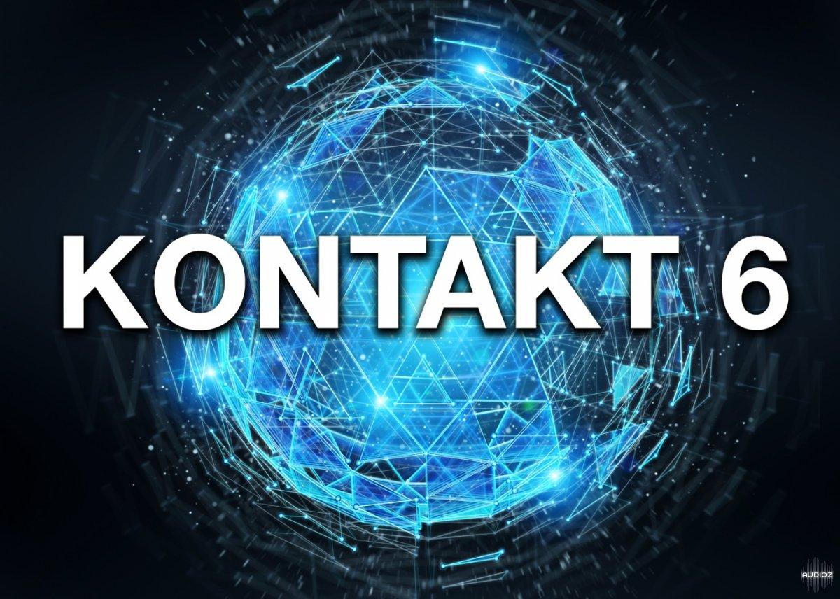Native Instruments Kontakt Logo