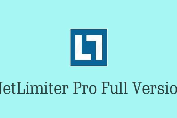 NetLimiter Pro Logo