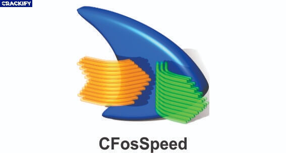 cFosSpeed Cover