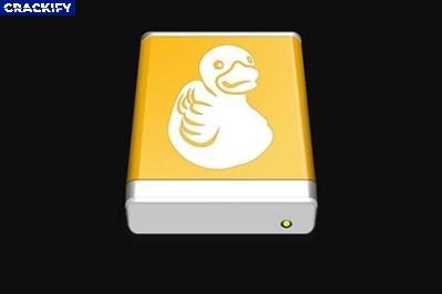 Mountain Duck Logo