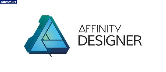Serif Affinity Designer Logo