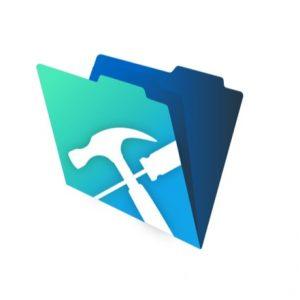 Claris FileMaker Pro Logo