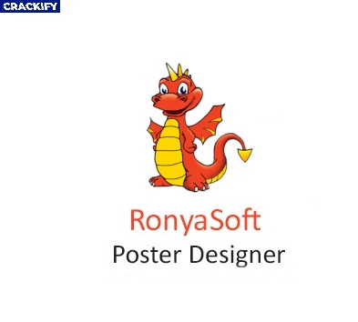 RonyaSoft Poster Printer Logo