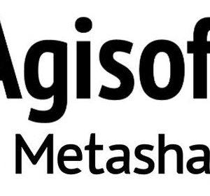 Agisoft Metashape Professional Logo