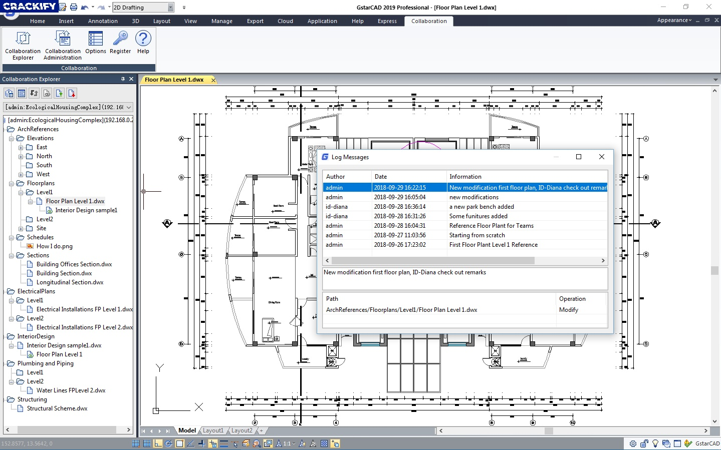 GstarCAD Professional Full Version Crack Free Download