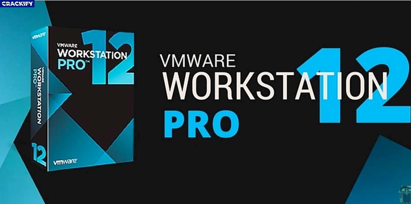 VMware Workstation Player Logo