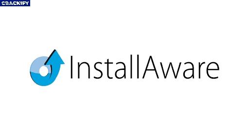 InstallAware Studio Admin Logo