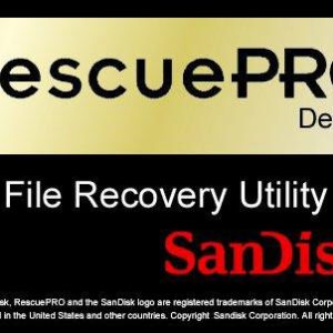 RescuePRO Deluxe Cover