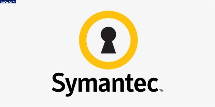 Symantec Ghost Boot CD Logo