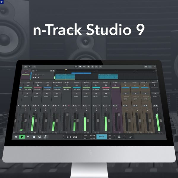 n-Track Studio Suite Cover