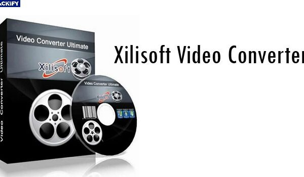 Xilisoft Video Converter Ultimate Logo