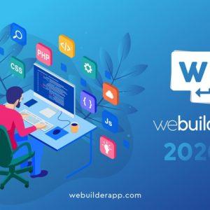 Blumentals WeBuilder Logo
