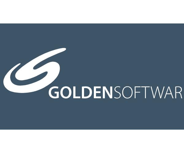 Golden Software Grapher Logo