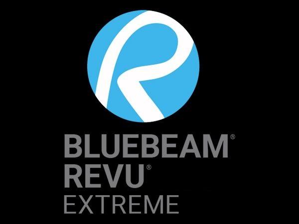 Bluebeam Revu eXtreme Cover