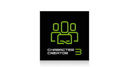 Reallusion Character Creator Cover