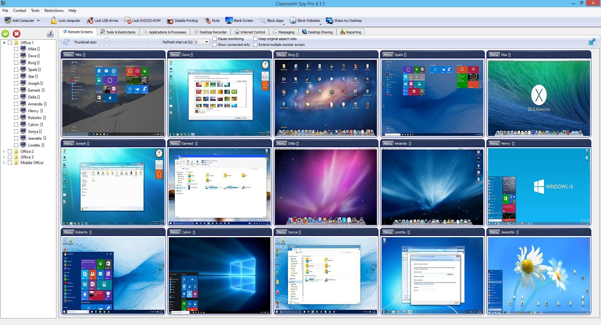 Classroom Spy Professional Crack Free Download