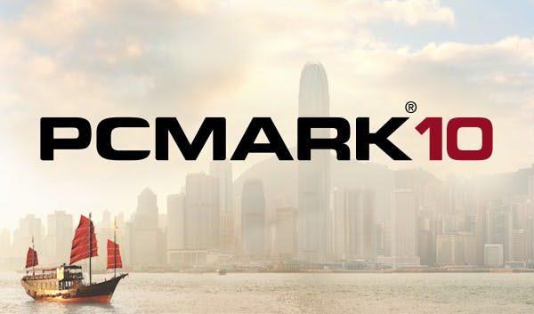 PCMark Logo
